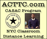 acttc.com - CASAC Program