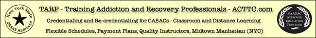 acttc.com - Training Addiction and Recovery Professionals